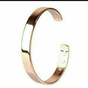 Jewelry - Copper Magnetic Bracelet Therapy Arthritis/Rheumat
